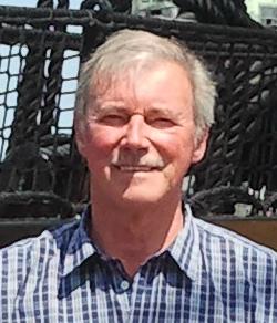 Eric Van Draege