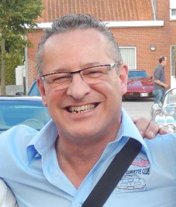 Stefan Lyssens